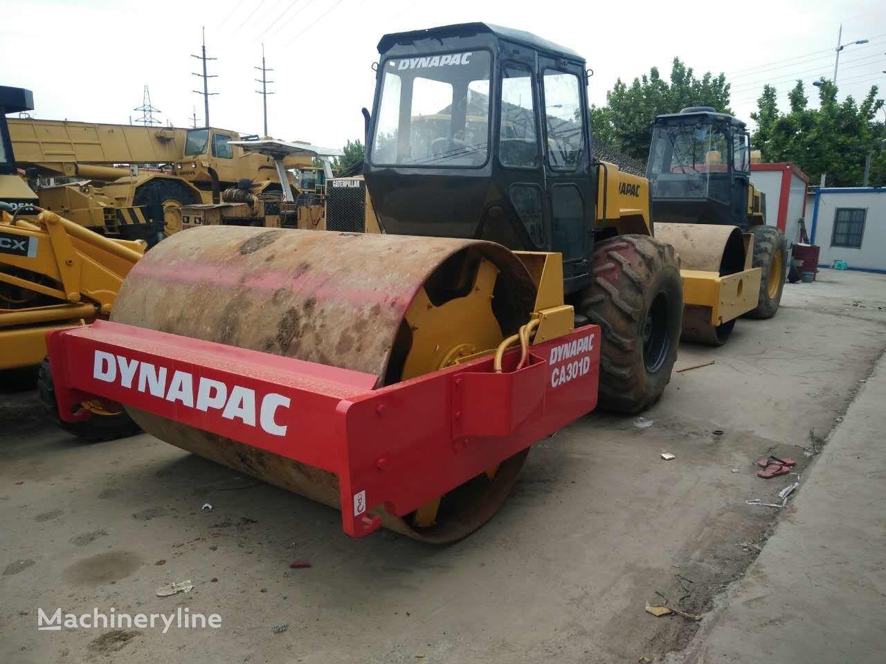 rullo stradale DYNAPAC CA301