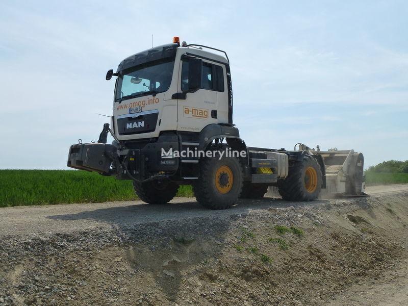stabilizzazione di terreno MAN TGS 18.480  - 4x4 nuovo