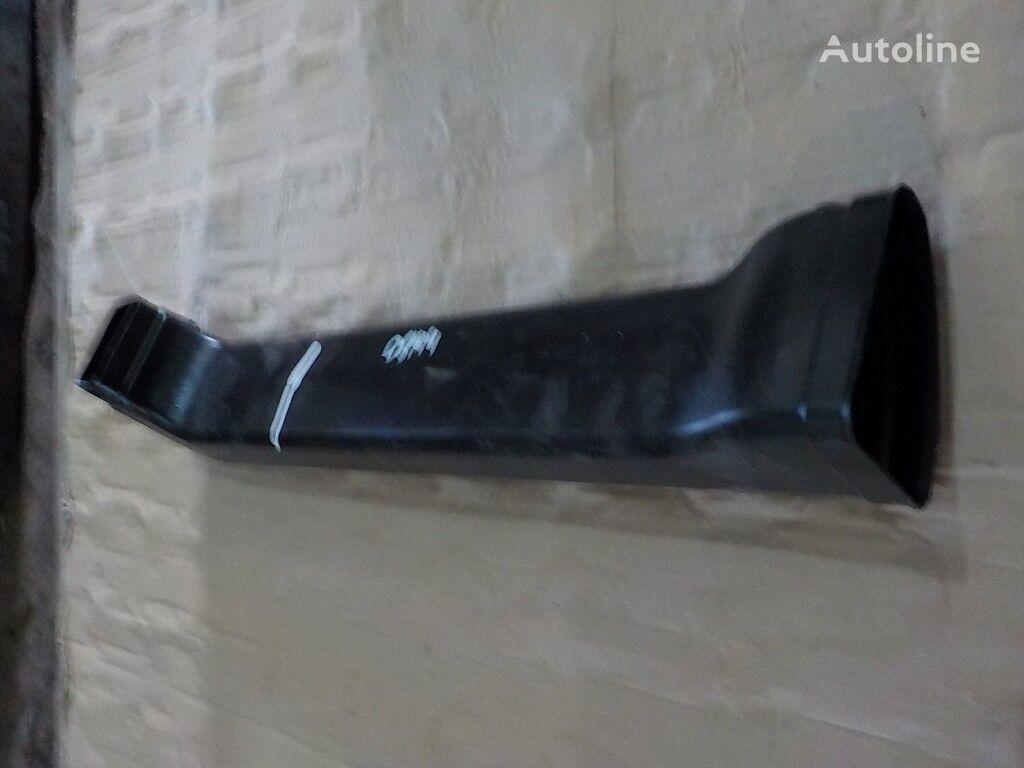 Tubo flessibile aspirazione aria MAN per camion