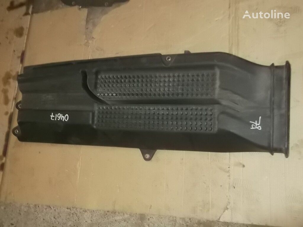 Tubo flessibile aspirazione aria MAN Vozduhozabornik per camion