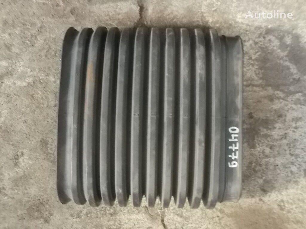 Tubo flessibile aspirazione aria VOLVO Gofra per camion