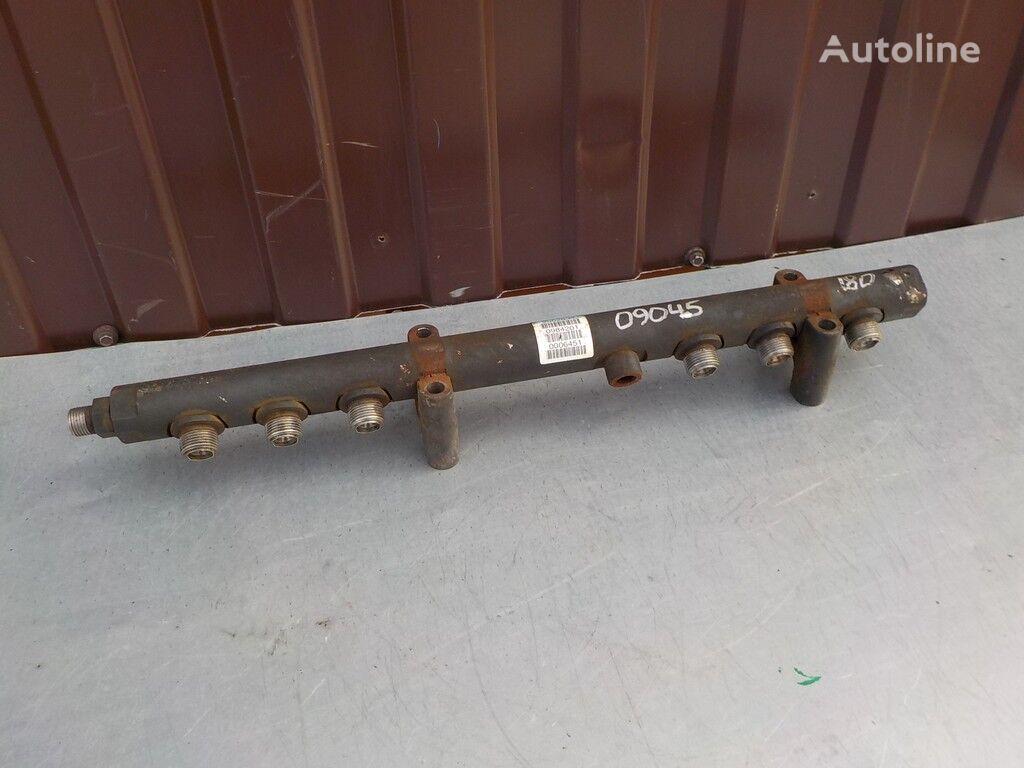 accumulatore SCANIA toplivnoy sistemy per camion SCANIA