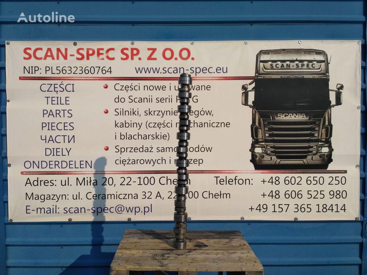 albero a camme SCANIA per trattore stradale SCANIA SERIE 4 / R