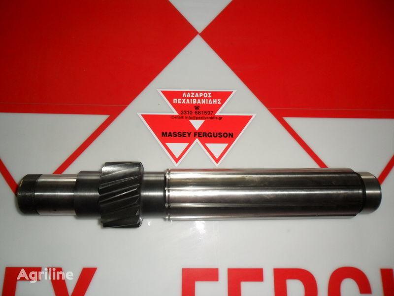 albero di trasmissione MASSEY FERGUSON 3080-3125-3650-3655-3690 per trattore MASSEY FERGUSON