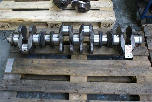 albero motore MAN 2876CRANKSHAFT per camion MAN 2876CRANKSHAFT