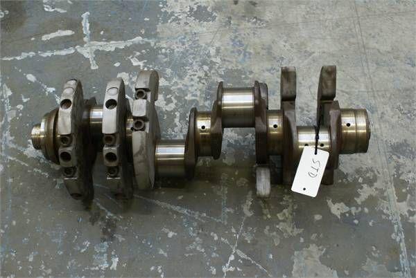 albero motore MERCEDES-BENZ OM442CRANKSHAFT per trattore stradale MERCEDES-BENZ OM442CRANKSHAFT