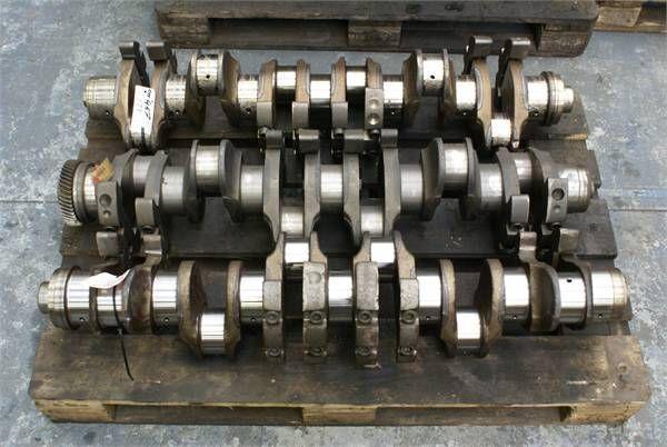albero motore MERCEDES-BENZ OM457CRANKSHAFT per altre macchine edili MERCEDES-BENZ