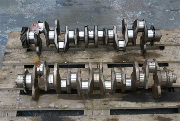 albero motore MERCEDES-BENZ OM926CRANKSHAFT per altre macchine edili MERCEDES-BENZ OM926CRANKSHAFT