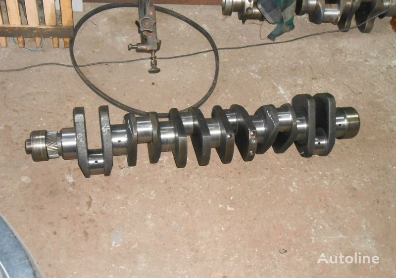 albero motore SHANTUI 61200020024 (kolenval) WD615 Weichai Power per escavatore SHANTUI SD16 nuovo