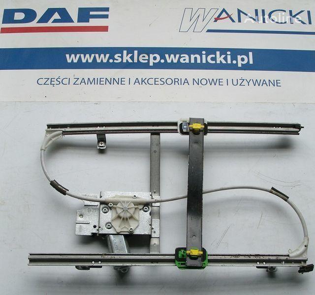 alzacristallo elettrico DAF Podnośnik szyby prawej,mechanizm , Electrically controlled windo per trattore stradale DAF LF 45, 55