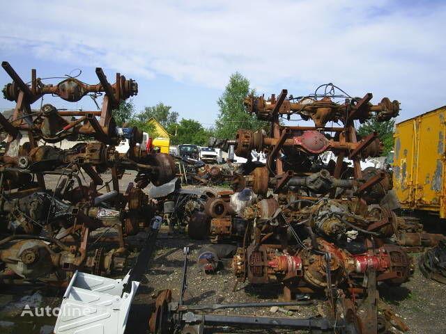 assale IVECO per camion IVECO 59-12 41/9, 43/10