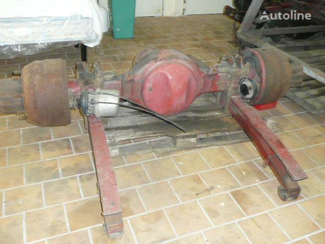 assale IVECO ZON96 Part.nr. 7173209 per camion IVECO Eurocargo 150E18