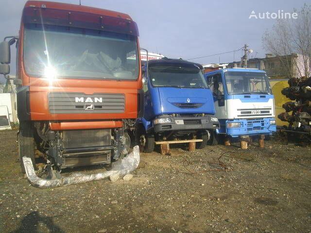 assale MAN per camion MAN TGA 18.480