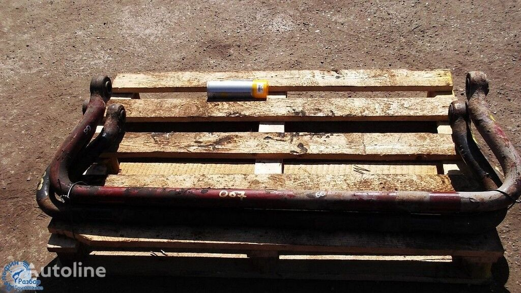 barra stabilizzatrice IVECO peredney balki per camion IVECO