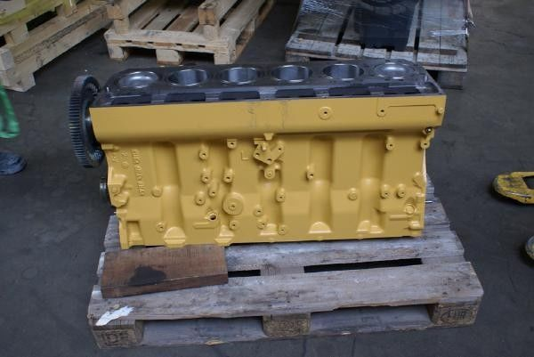 blocco cilindri CATERPILLAR 3176 LONG-BLOCK per altre macchine edili CATERPILLAR 3176 LONG-BLOCK