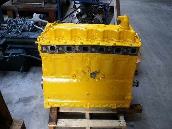 blocco cilindri CATERPILLAR 3306 LONG-BLOCK per altre macchine edili CATERPILLAR 3306 LONG-BLOCK