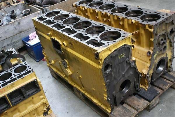 blocco cilindri CATERPILLAR 3406 BLOCK per altre macchine edili CATERPILLAR
