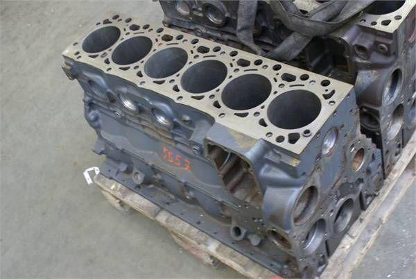 blocco cilindri CUMMINS 6BT 5.9BLOCK per altre macchine edili CUMMINS 6BT 5.9BLOCK