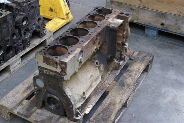 blocco cilindri CUMMINS 6BT 8.3BLOCK per altre macchine edili CUMMINS 6BT 8.3BLOCK
