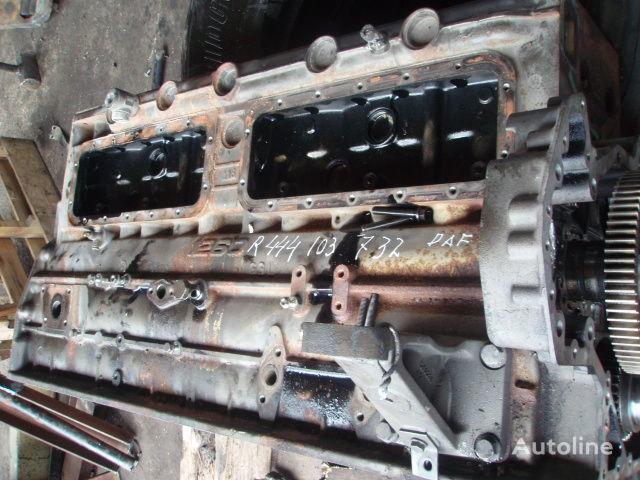 blocco cilindri DAF per trattore stradale DAF XF 95