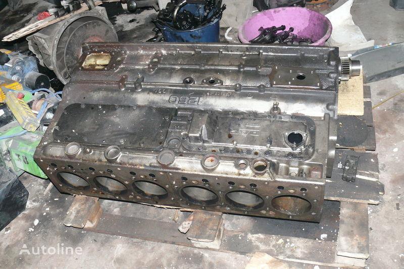 blocco cilindri DAF per trattore stradale DAF 85-95 XF,CF