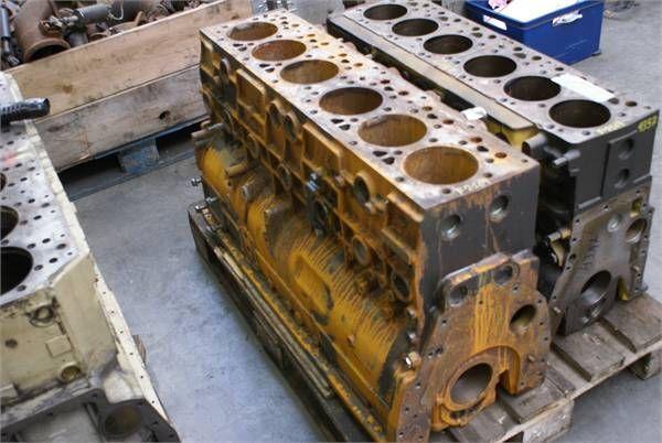 blocco cilindri DAF 1260 BLOCK per altre macchine edili DAF
