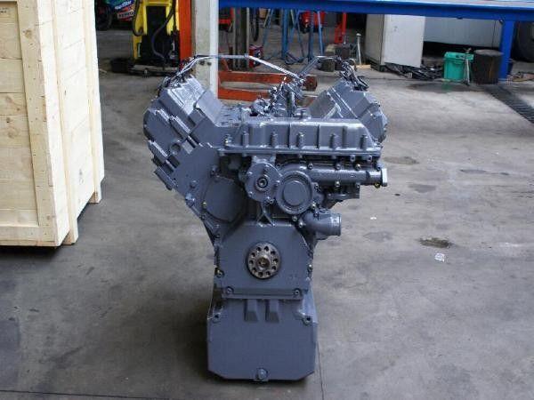 blocco cilindri DEUTZ BF6M1015 C LONG-BLOCK per altre macchine agricole DEUTZ BF6M1015 C LONG-BLOCK