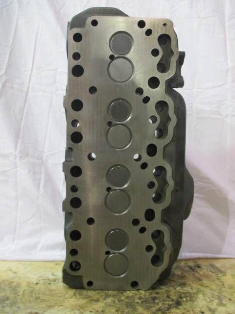blocco cilindri JOHN DEERE 4180 per trattore JOHN DEERE 4180