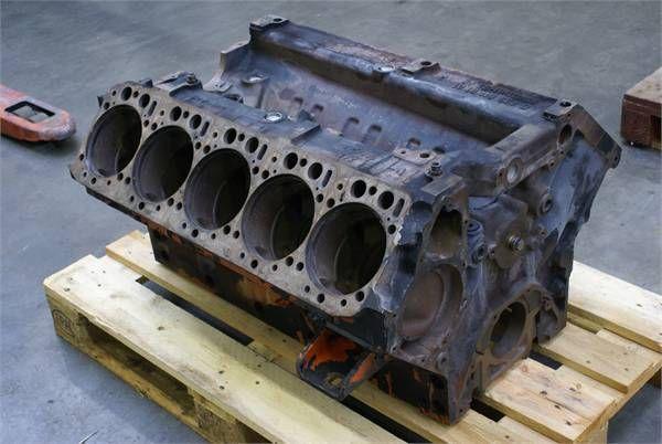 blocco cilindri MAN D2840 LF/460BLOCK per camion MAN D2840 LF/460BLOCK