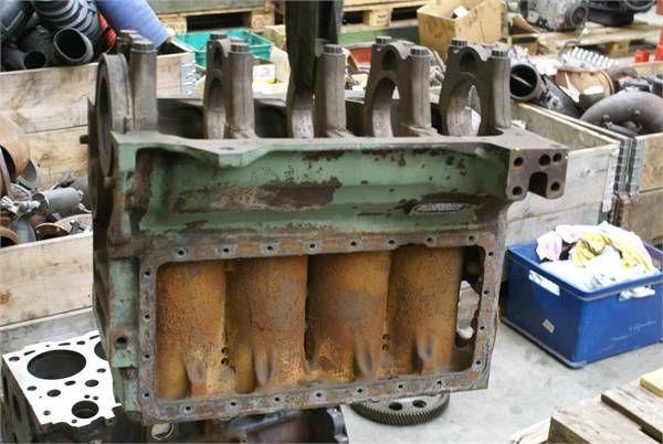 blocco cilindri MERCEDES-BENZ OM 314BLOCK per altre macchine edili MERCEDES-BENZ OM 314BLOCK