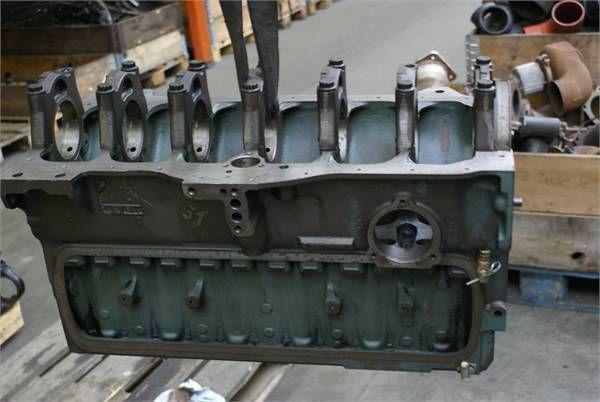 blocco cilindri MERCEDES-BENZ OM 352 AVBLOCK per altre macchine edili MERCEDES-BENZ