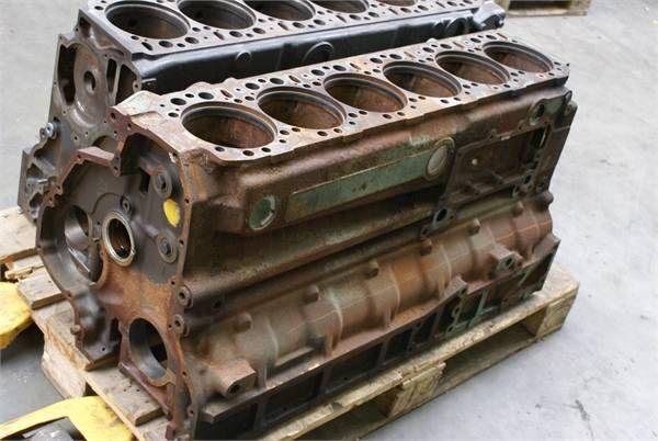 blocco cilindri MERCEDES-BENZ OM 447 HA I/1BLOCK per camion MERCEDES-BENZ OM 447 HA I/1BLOCK