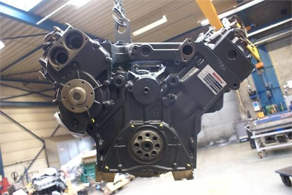blocco cilindri MTU 8V183 LONG-BLOCK per altre macchine edili MTU 8V183 LONG-BLOCK
