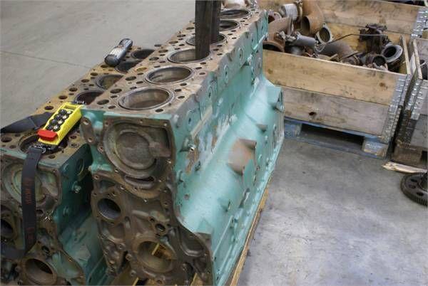 blocco cilindri VOLVO THD 101 GBBLOCK per autobus VOLVO THD 101 GBBLOCK