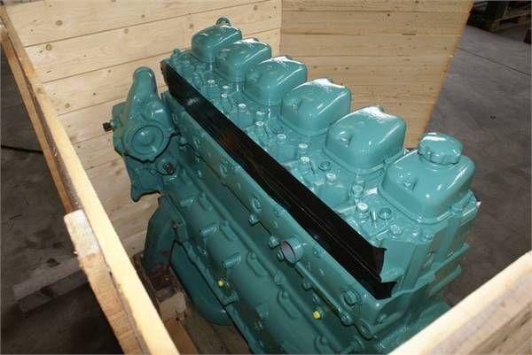 blocco cilindri VOLVO TWD 1210 P LONG-BLOCK per autobus VOLVO TWD 1210 P LONG-BLOCK