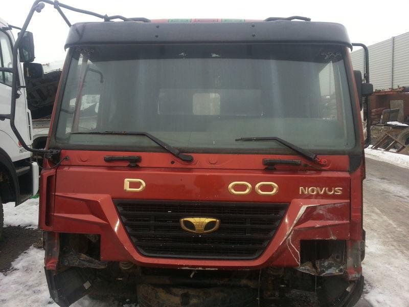 cabina DAEWOO per camion DAEWOO ULTRA NOVUS