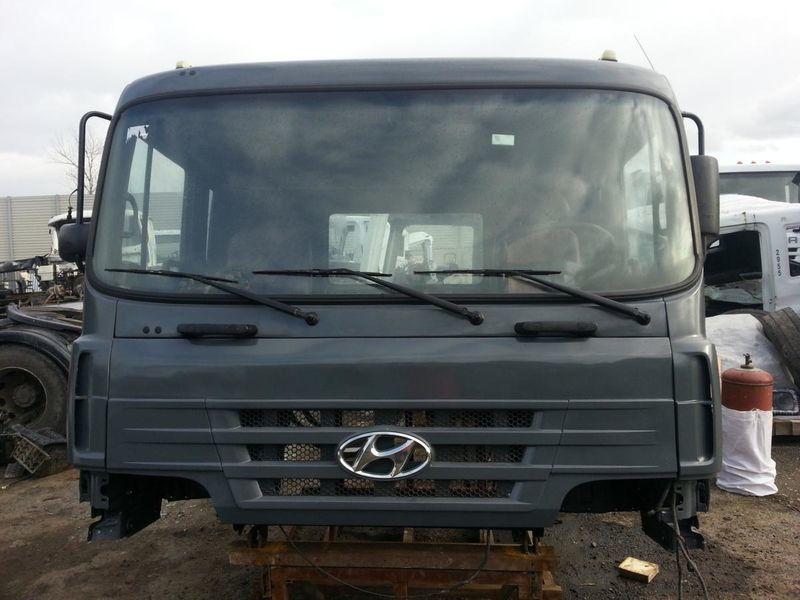 cabina HYUNDAI per camion HYUNDAI HD 170 250 270 370 450 500