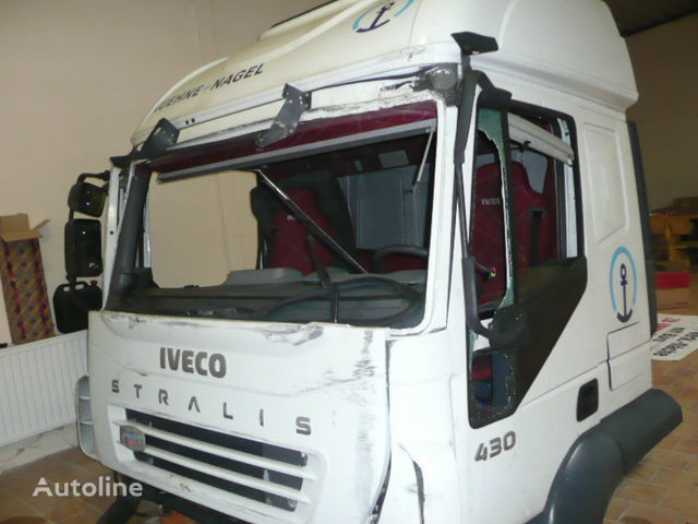 cabina IVECO per camion IVECO AS440S43T/P