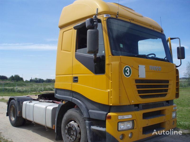 cabina IVECO per trattore stradale IVECO STRALIS