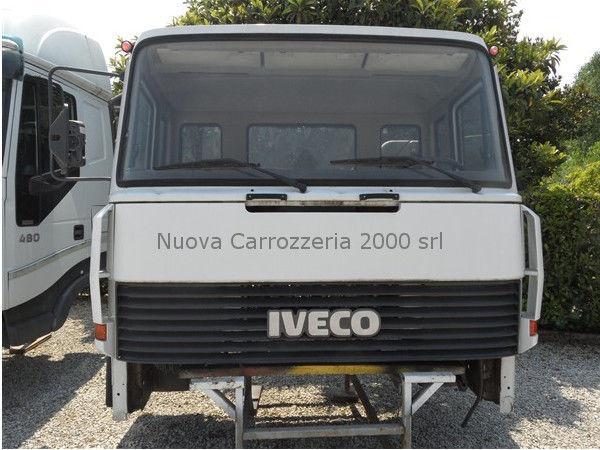 cabina IVECO EUROCARGO 330-35 per camion