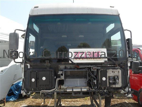 cabina MAN TGA per camion MAN TGA
