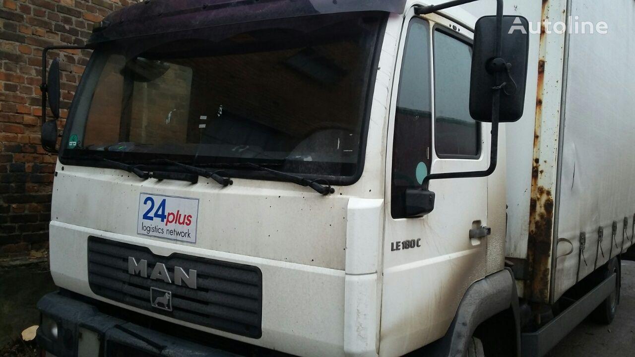 cabina MAN Man L2000 kabiny MAN L2000 M2000 TGL per camion MAN L 2000