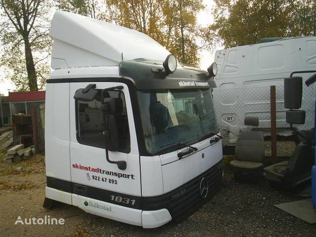 cabina MERCEDES-BENZ per camion MERCEDES-BENZ ACTROS