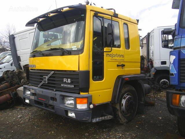 cabina VOLVO per camion VOLVO FL6