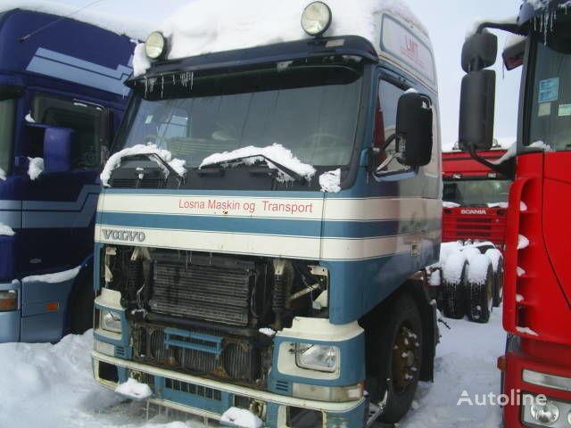 cabina VOLVO per camion VOLVO FH12
