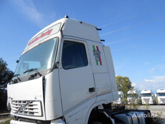 cabina VOLVO VOLFO FH 16 XXL UNFALL FHS MANUAL GEAR per camion VOLVO FH 16 XXL 580-660 Euro 4/5