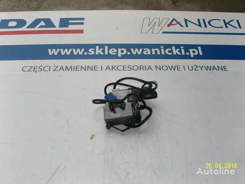 cablaggio DAF STACYJKA KOMPLETNA Z KLUCZYKIEM per trattore stradale DAF XF 105