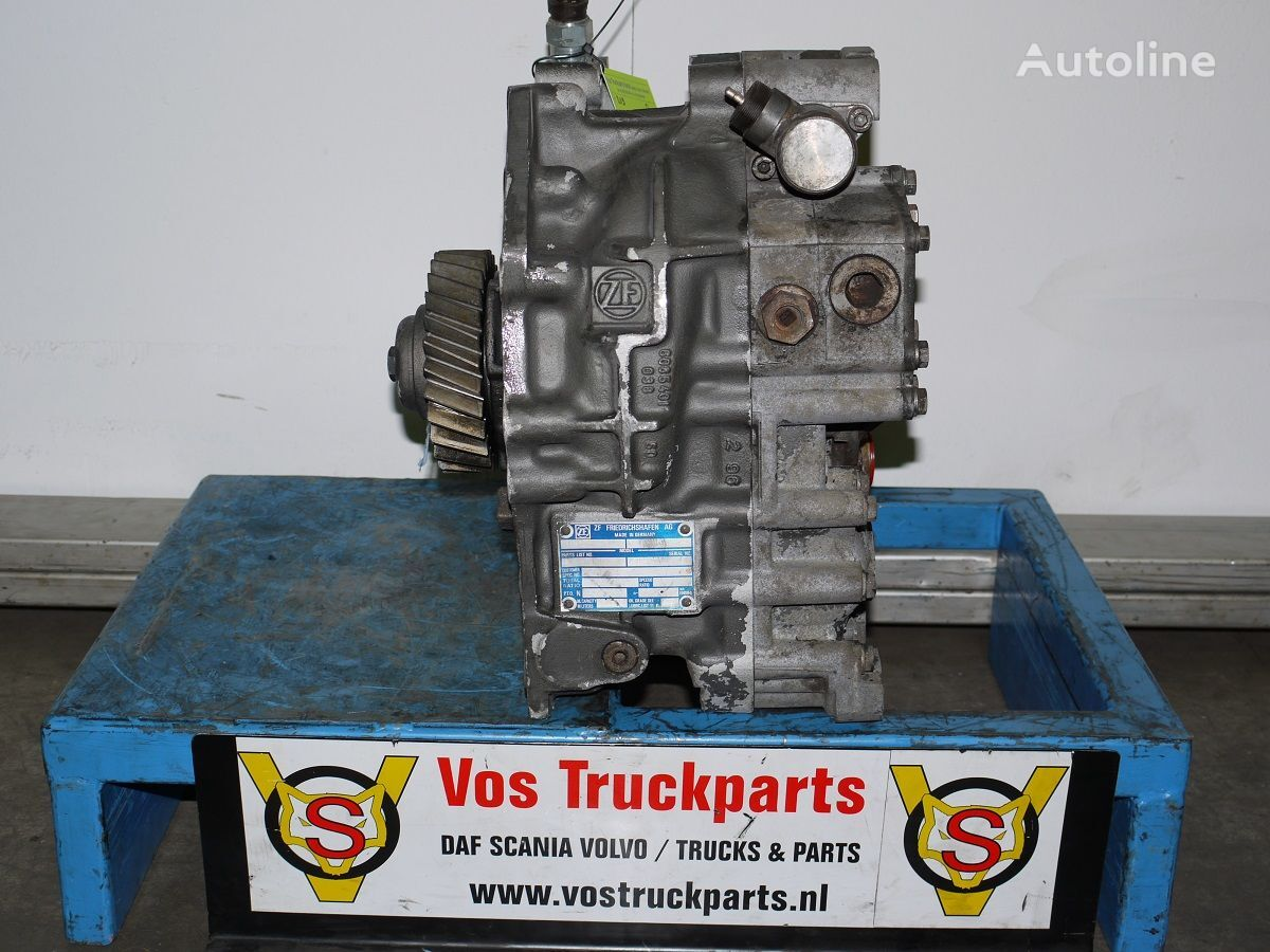 cambio di velocità DAF DAF RETARDER per camion DAF DAF RETARDER
