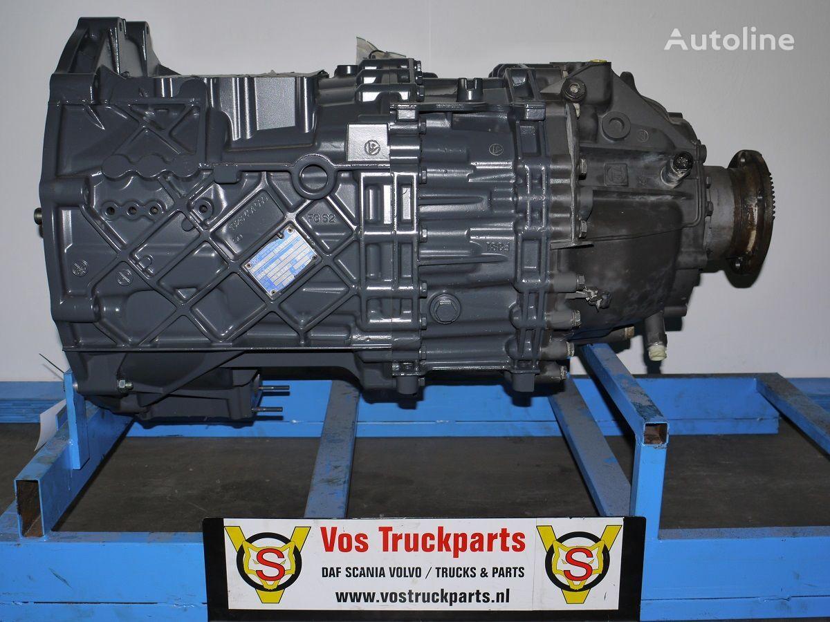 cambio di velocità DAF ZF12AS 2330 TD per camion DAF ZF12AS 2330 TD