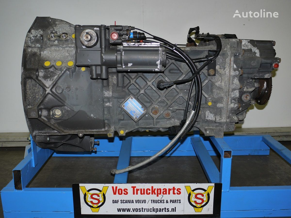 cambio di velocità DAF ZF8S1820 TO LO per camion DAF ZF8S1820 TO LO
